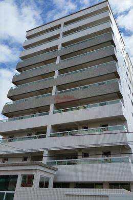 Apartamento, código 624200 em Praia Grande, bairro Ocian