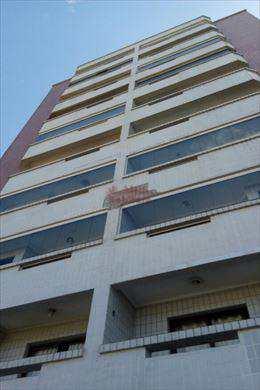 Apartamento, código 604100 em Praia Grande, bairro Guilhermina