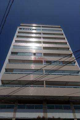 Apartamento, código 602300 em Praia Grande, bairro Ocian