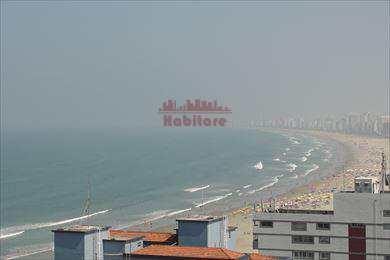 Apartamento, código 586000 em Praia Grande, bairro Canto do Forte