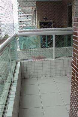 Apartamento, código 584600 em Praia Grande, bairro Canto do Forte