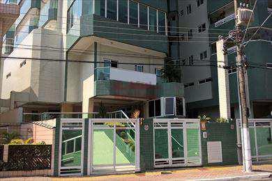 Apartamento, código 570800 em Praia Grande, bairro Canto do Forte