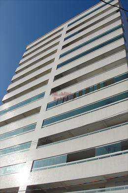 Apartamento, código 567800 em Praia Grande, bairro Guilhermina