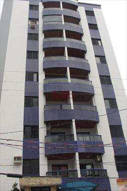 Apartamento, código 563200 em Praia Grande, bairro Ocian