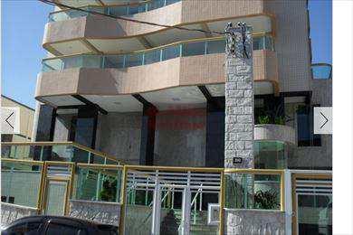 Apartamento, código 578600 em Praia Grande, bairro Aviação