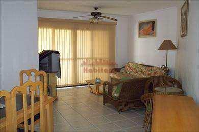 Apartamento, código 546000 em Praia Grande, bairro Tupi