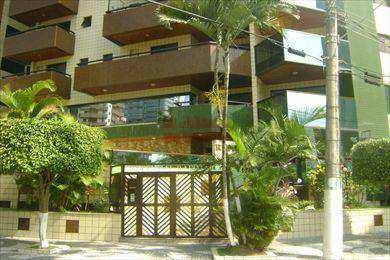 Apartamento, código 546200 em Praia Grande, bairro Vila Tupy