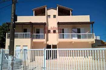 Casa de Condomínio, código 545600 em Praia Grande, bairro Sítio do Campo