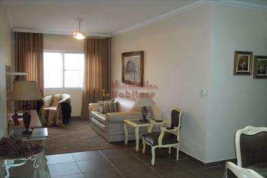 Apartamento, código 539600 em Praia Grande, bairro Boqueirão