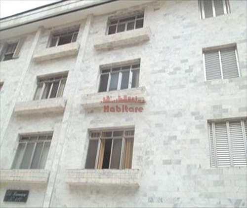 Apartamento, código 535400 em Praia Grande, bairro Canto do Forte