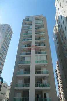Apartamento, código 532900 em Praia Grande, bairro Boqueirão