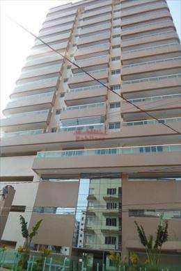 Apartamento, código 529600 em Praia Grande, bairro Ocian