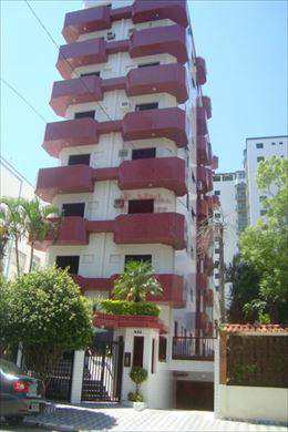 Cobertura, código 526400 em Praia Grande, bairro Canto do Forte