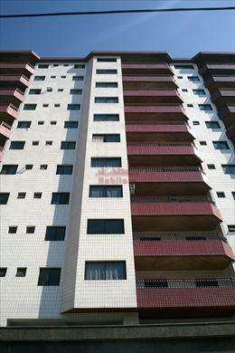 Apartamento, código 524800 em Praia Grande, bairro Canto do Forte