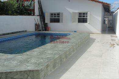 Casa, código 516200 em Praia Grande, bairro Canto do Forte