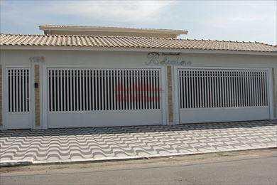 Casa de Condomínio, código 504500 em Praia Grande, bairro Tude Bastos