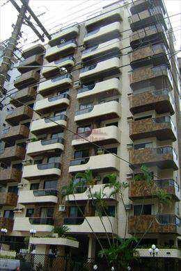 Apartamento, código 490200 em Praia Grande, bairro Canto do Forte
