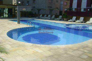 Apartamento, código 479800 em Praia Grande, bairro Canto do Forte