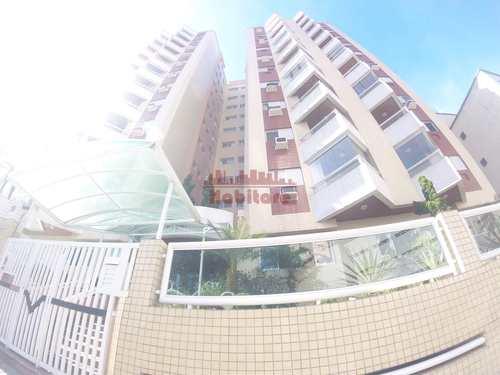 Apartamento, código 479200 em Praia Grande, bairro Guilhermina