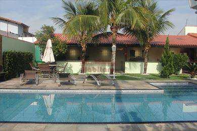 Casa, código 445400 em Praia Grande, bairro Flórida