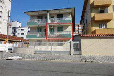 Apartamento, código 461900 em Praia Grande, bairro Boqueirão