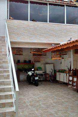 Casa, código 440600 em Praia Grande, bairro Quietude