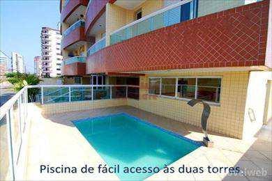 Apartamento, código 427100 em Praia Grande, bairro Boqueirão