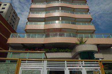 Apartamento, código 393200 em Praia Grande, bairro Tupi