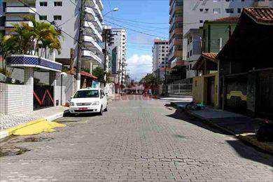 Apartamento, código 338400 em Praia Grande, bairro Aviação
