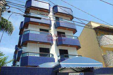 Apartamento, código 300100 em Praia Grande, bairro Canto do Forte