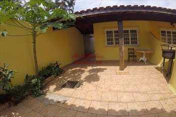 Casa, código 299300 em Praia Grande, bairro Canto do Forte