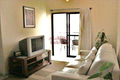Apartamento, código 287200 em Praia Grande, bairro Aviação