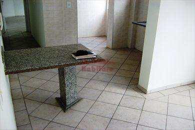 Apartamento, código 263600 em Praia Grande, bairro Guilhermina
