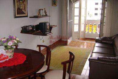 Apartamento, código 216200 em Praia Grande, bairro Tupi