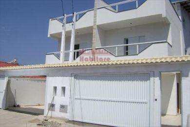 Sobrado, código 200800 em Praia Grande, bairro Canto do Forte