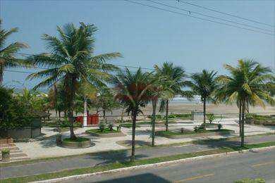 Apartamento, código 22200 em Praia Grande, bairro Canto do Forte