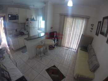 Apartamento, código 662216 em Praia Grande, bairro Boqueirão