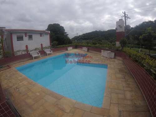 Apartamento, código 662217 em Praia Grande, bairro Boqueirão