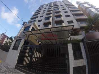 Apartamento, código 662223 em Praia Grande, bairro Guilhermina