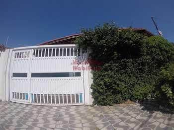 Casa, código 662226 em Praia Grande, bairro Canto do Forte