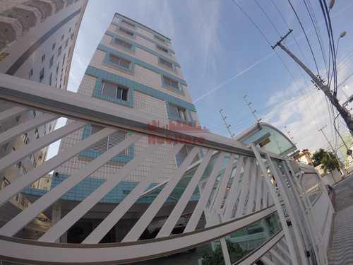Apartamento, código 662228 em Praia Grande, bairro Boqueirão
