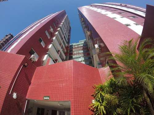Apartamento, código 662231 em Praia Grande, bairro Canto do Forte