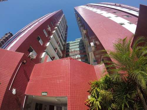 Apartamento, código 662233 em Praia Grande, bairro Canto do Forte