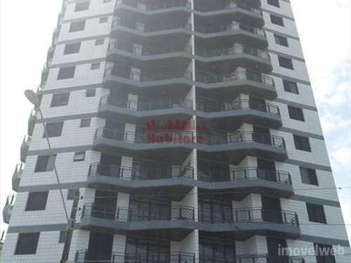 Apartamento, código 662234 em Praia Grande, bairro Tupi