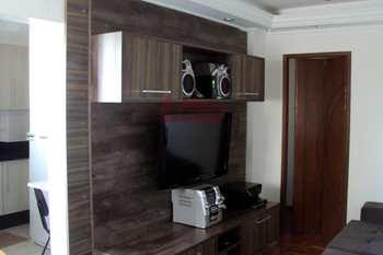 Apartamento, código 662237 em São Paulo, bairro Vila Prudente
