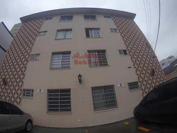 Apartamento, código 662245 em Praia Grande, bairro Guilhermina