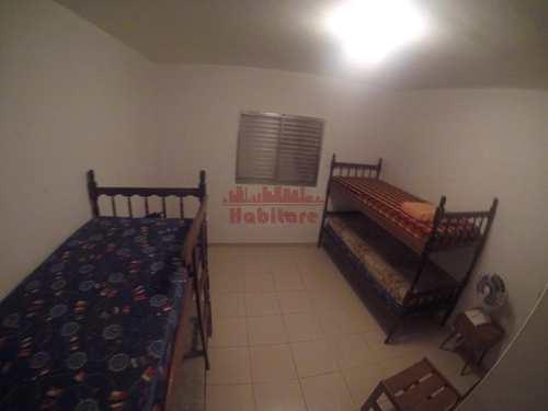 Apartamento, código 662246 em Praia Grande, bairro Guilhermina