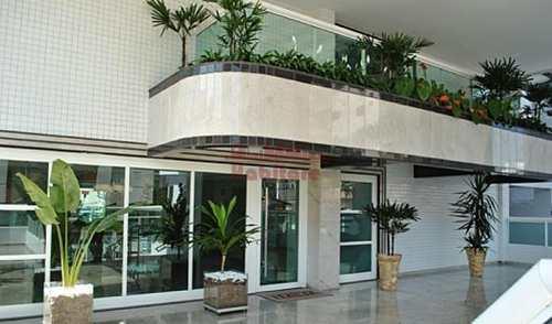 Apartamento, código 662287 em Praia Grande, bairro Canto do Forte