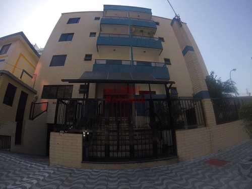 Apartamento, código 662297 em Praia Grande, bairro Boqueirão
