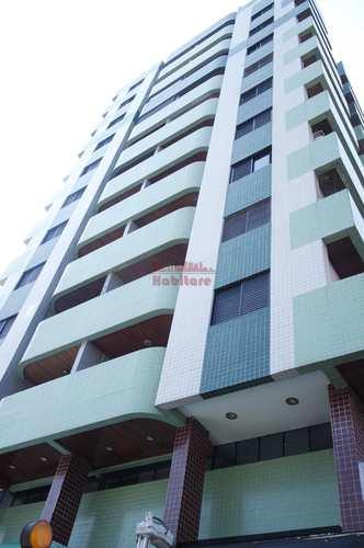 Apartamento, código 662342 em Praia Grande, bairro Tupi